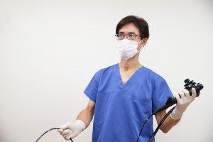 胃カメラ(上部内視鏡検査)